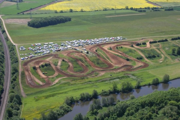 Culham Park Motocross Track photo